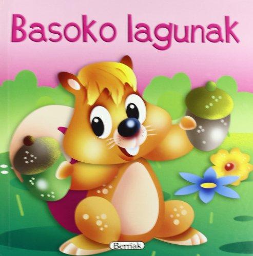 9788493685621: Basoko Lagunak