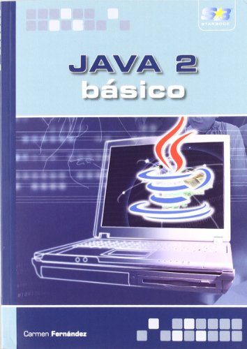 9788493689650: Java 2 Basico