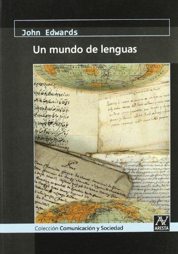 9788493692032: Un Mundo De Lenguas