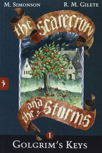 9788493693787: Scarecrow And The Storms, The (pack)