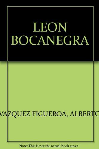9788493695217: León bocanegra