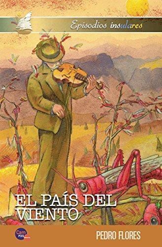 9788493696535: País del viento, El