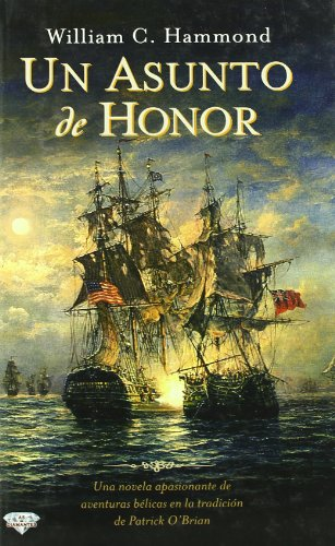 9788493698102: Un asunto de honor (Cutler Family Chronicles #1)
