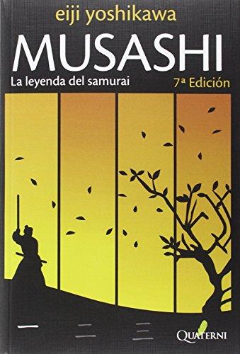 Musashi 1 : la leyenda del samurái (Novela Historica Aventuras) - Yoshikawa, Eiji