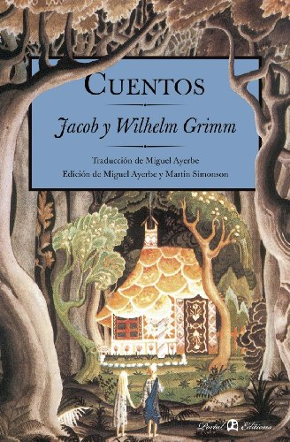 9788493707538: Cuentos (jacob y wilhelm grimm) (Romanticisimo Aleman)