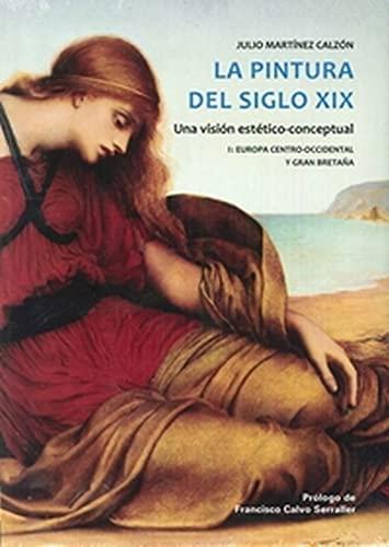 PINTURA DEL SIGLO XIX (2 TOMOS)