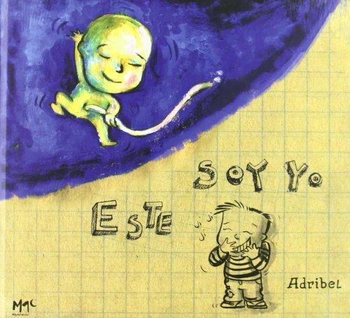 ESTE SOY YO: ADRIBEL