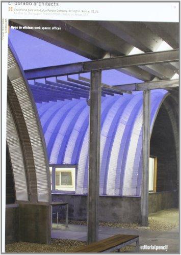 9788493711290: Work Spaces: Offices: No. 9: El Dorado Architects (Singular Architecture)