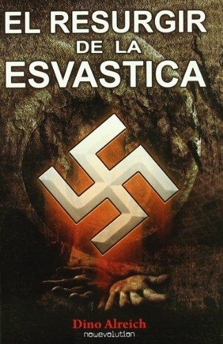 9788493719951: El resurgir de la esvastica (comic)(+16 aA±os)