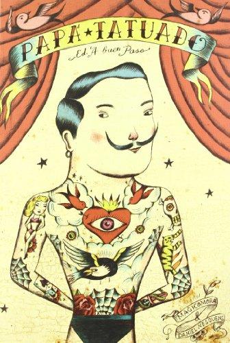 9788493721107: Papa tatuado