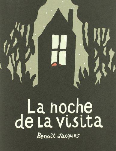 9788493721183: Noche De La Visita, La