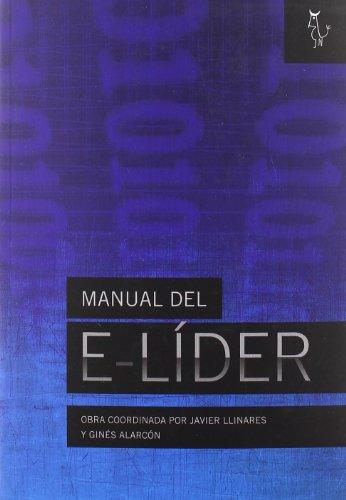 9788493721886: MANUAL DEL E LIDER