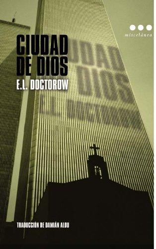 9788493722814: Ciudad de Dios (Spanish Edition)