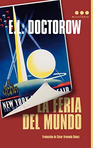 9788493722845: Feria Del Mundo,La (Miscelánea)