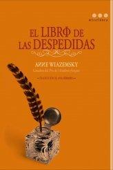 El libro de las despedidas / The: Wiazemsky, Anne
