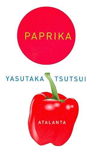 PAPRIKA: Yasutaka Tsutsui