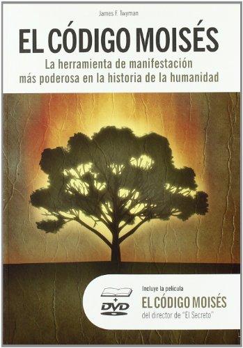 9788493725426: Codigo Moises, El + Dvd