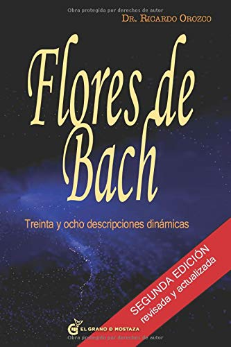 9788493727468: Flores De Bach (Terapias)