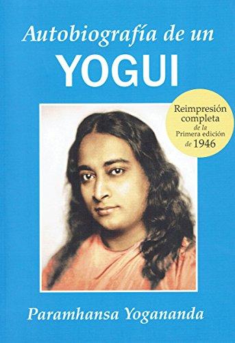 9788493729073: Autobiografia De Un Yogui