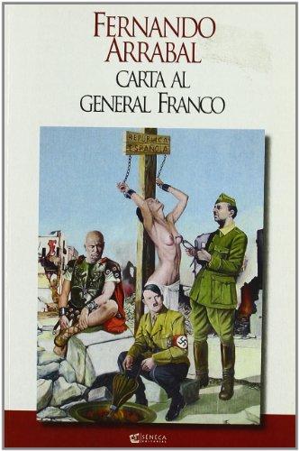 9788493733186: Carta al general Franco