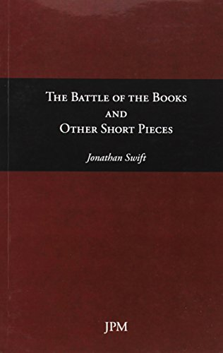The Battle of the Books and Other: Swift, Jonathan