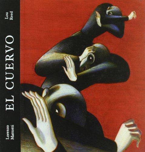 9788493734886: Cuervo,El (Alfabia)