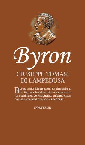 9788493735746: Byron (Nortesur Mínima)