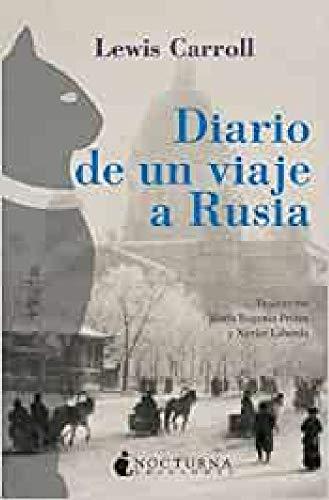 9788493739607: Diario de un viaje a Rusia / The Russian Journal (Spanish Edition)