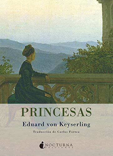 9788493739669: Princesas (Noches Blancas)