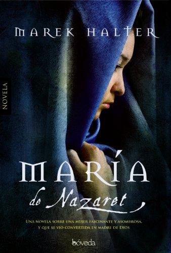 9788493743017: Maria de Nazaret / Mary of Nazareth