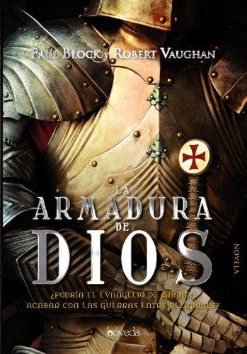 La Armadura De Dios By Block Paulvaughan Robert Boveda Editorial