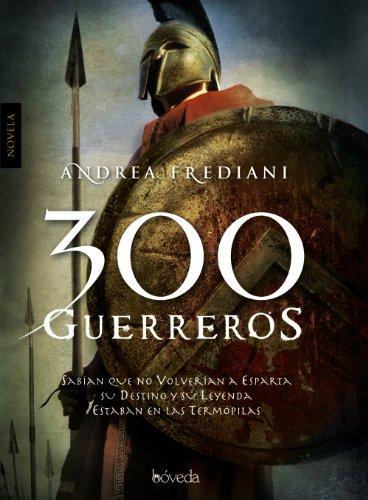 300 guerreros: Andrea Frediani