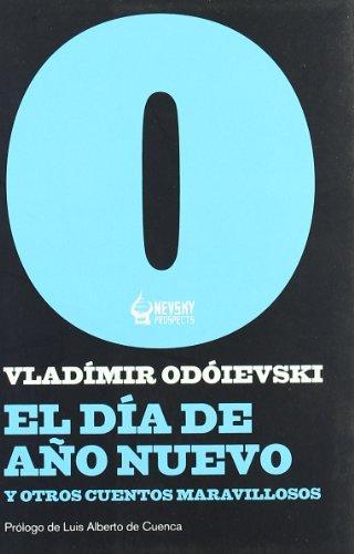 9788493746681: El día de ano nuevo / New Year's Day (Spanish Edition)