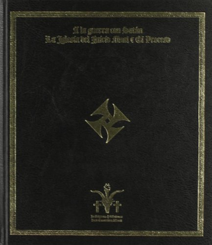 9788493746742: A LA Guerra Con Satan (Spanish Edition)