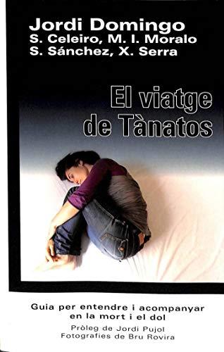 9788493747633: Viaje de tanatos, el