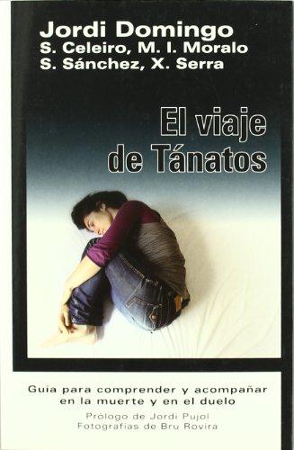 9788493747640: Viaje de tanatos, el