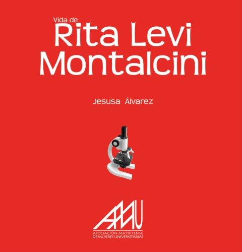 9788493752439: Rita Levi Montalcini (Spanish Edition)