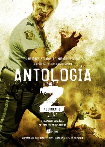 9788493754464: Antología Z 2