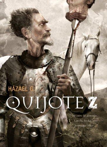 9788493754488: Quijote Z (Línea Z)