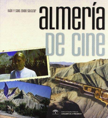 9788493754877: Almería de cine