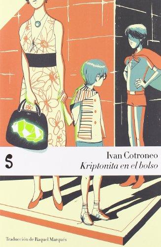 9788493755942: Kriptonita En El Bolso (Miradas)