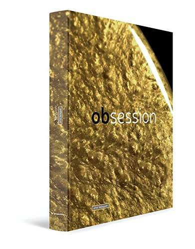 9788493758479: Obsession [English/Spanish]