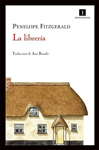 9788493760144: Libreria,La 7ヲed (Impedimenta)