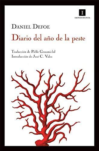 9788493760182: Diario del año de la peste (Spanish Edition)