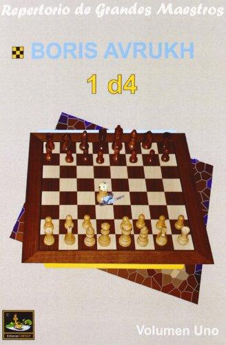 9788493764548: REPERTORIO DE GRANDES MAESTROS BORIS AVRUKH 1D4-VOL.1