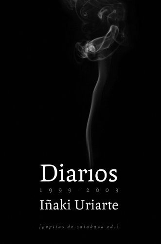 9788493767112: Diarios (1999-2003)