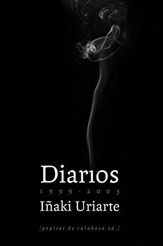 9788493767143: Diarios (1999-2003)