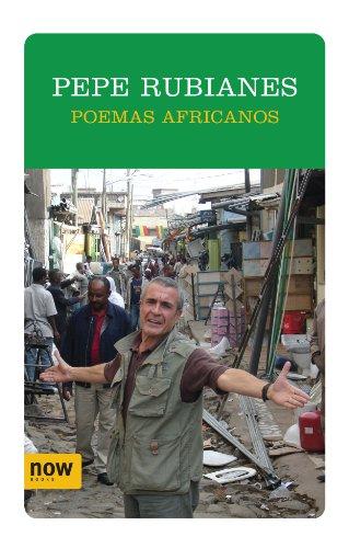 9788493768218: Poemas Africanos (Now books)