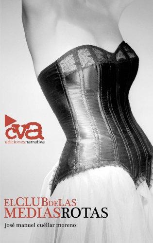 9788493769369: El Club De Las Medias Rotas (Spanish Edition)
