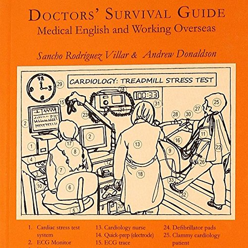 9788493771621: Doctor¿s Survival Guide
